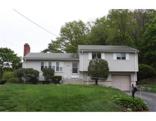 Casa Unifamiliar por un Alquiler en 52 Hazel Lane Needham, Massachusetts 02494 Estados Unidos