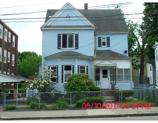 699 Walk Hill St, Boston, MA 02126