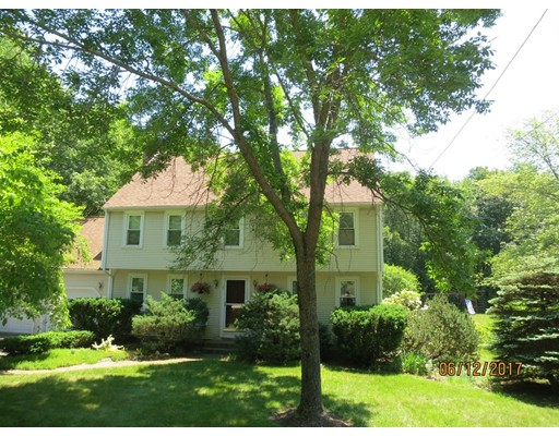 Single Family Home for Sale at 30 Anthony Road Hopedale, Massachusetts 01747 United States