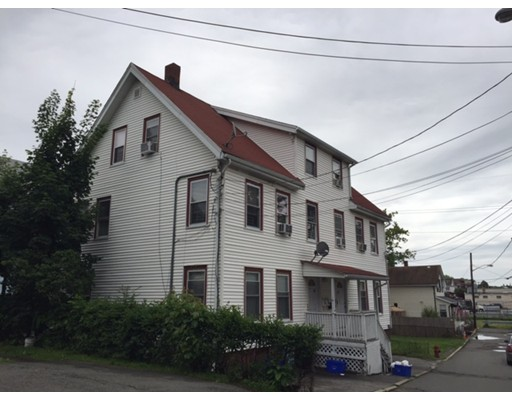 Casa Multifamiliar por un Venta en 38 Harding Avenue Malden, Massachusetts 02148 Estados Unidos