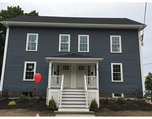 Condominium for Sale at 29 N Cedar Park Melrose, Massachusetts 02176 United States