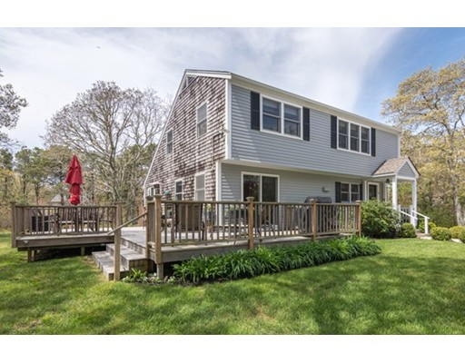 Single Family Home for Sale at 10 Duarte Circle Edgartown, Massachusetts 02539 United States