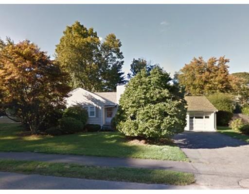 Casa Unifamiliar por un Venta en 53 Helen Road Needham, Massachusetts 02492 Estados Unidos