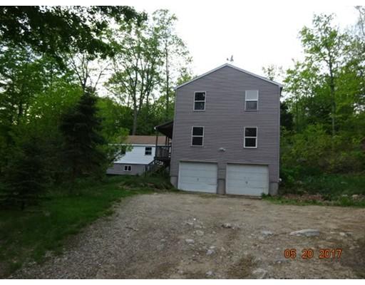 独户住宅 为 销售 在 45 Brigham Street Hubbardston, 马萨诸塞州 01452 美国