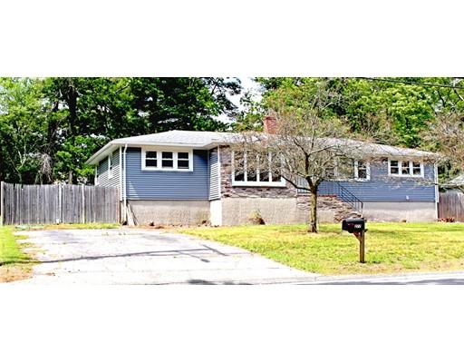 多户住宅 为 销售 在 275 Canton Street 伦道夫, 马萨诸塞州 02368 美国