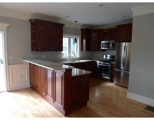 独户住宅 为 出租 在 19 Cedar Street 温彻斯特, 01890 美国