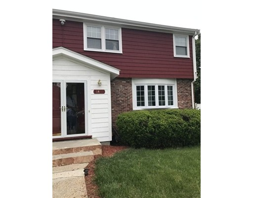 Single Family Home for Rent at 14 Robert Arey Drive Randolph, 02368 United States