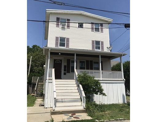 Single Family Home for Rent at 5 Malta Street Hull, Massachusetts 02045 United States