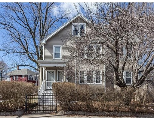 Additional photo for property listing at 66 Franklin Street  Boston, Massachusetts 02134 Estados Unidos