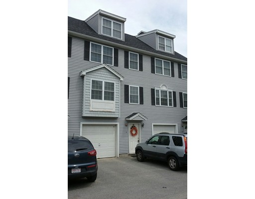 Single Family Home for Rent at 14 Watson Street Lowell, 01852 United States
