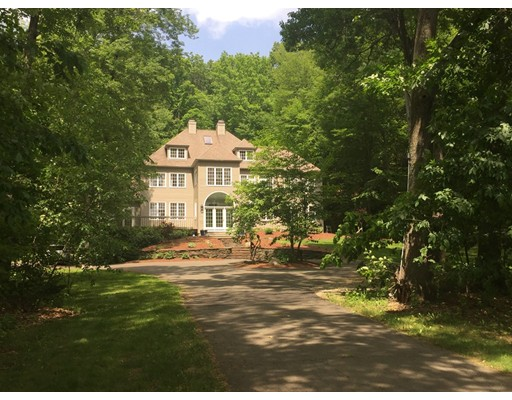Single Family Home for Sale at 22 Indian Pipe Lane Amherst, Massachusetts 01002 United States