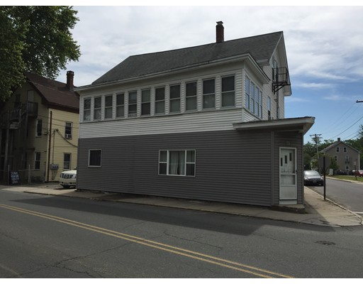 Multi-Family Home for Sale at 27 St. Paul street Blackstone, Massachusetts 01504 United States