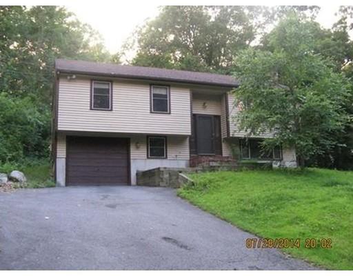 Single Family Home for Rent at 8 Johnston Way Norfolk, Massachusetts 02056 United States