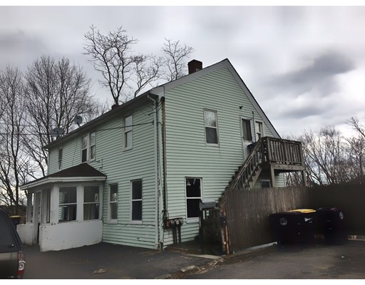 Additional photo for property listing at 26 Washburn Street  Weymouth, Massachusetts 02189 Estados Unidos