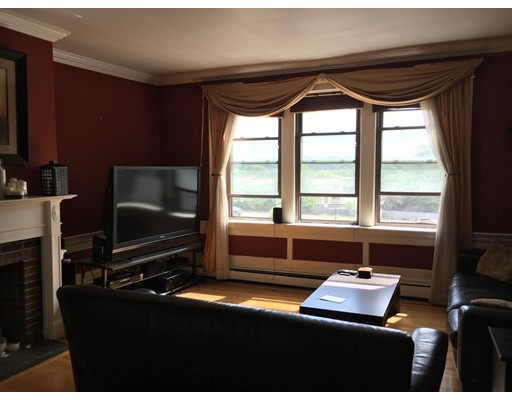 Additional photo for property listing at 1657 Conmmonwealth Avenue  Boston, Massachusetts 02135 United States