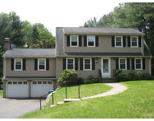Additional photo for property listing at 201 Bonnie Brae Drive  West Springfield, 马萨诸塞州 01089 美国