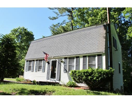 Casa Unifamiliar por un Venta en 33 Irene Avenue Billerica, Massachusetts 01821 Estados Unidos