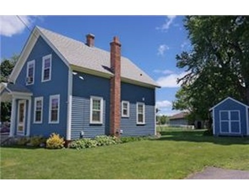 111 Maple Street, Somers, CT 06071