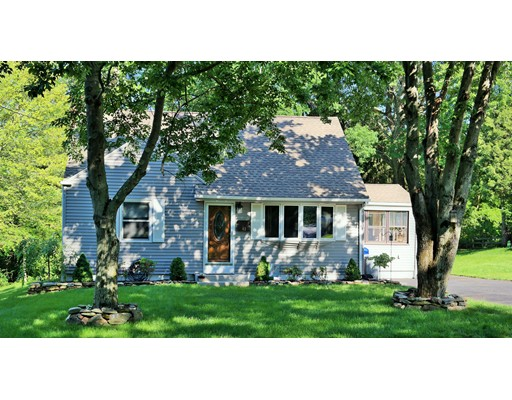 43 Indian Run, Enfield, CT 06082