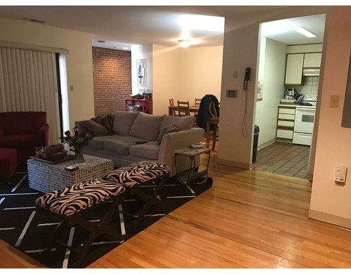Single Family Home for Rent at 79 Gainsborough Street Boston, Massachusetts 02115 United States