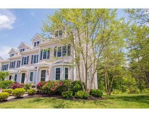 Condominium for Sale at 17 Copper Lantern Lane Carver, Massachusetts 02330 United States