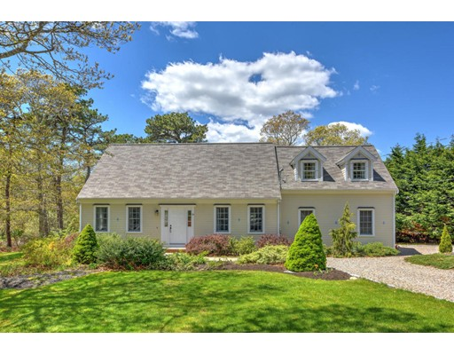 84 Frost Lane, Barnstable, MA 02601