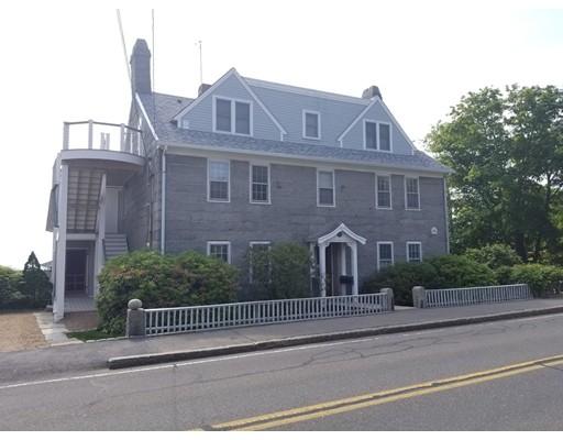 独户住宅 为 出租 在 101 Granite Street 罗克波特, 01966 美国