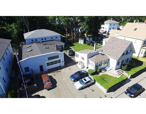 Commercial for Sale at 51 Garfield Street Quincy, 02169 United States