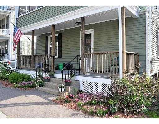 Additional photo for property listing at 32 Japonica Street  Salem, Massachusetts 01970 Estados Unidos