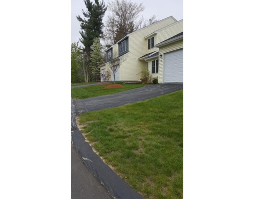 Condominium for Sale at 56 Day Mill Drive Templeton, Massachusetts 01468 United States
