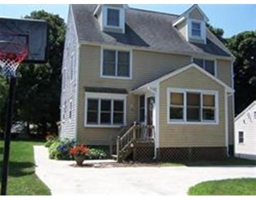 独户住宅 为 出租 在 43 hillside 马什菲尔德, 马萨诸塞州 02050 美国