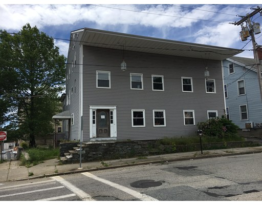 Commercial for Sale at 289 Bank Street 289 Bank Street Fall River, Massachusetts 02720 United States