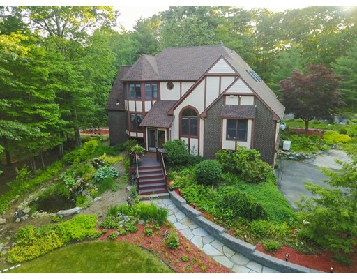 Single Family Home for Sale at 80 Crooked Ledge Road Southampton, Massachusetts 01073 United States