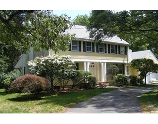 125 Hickory Road, Weston, MA 02493