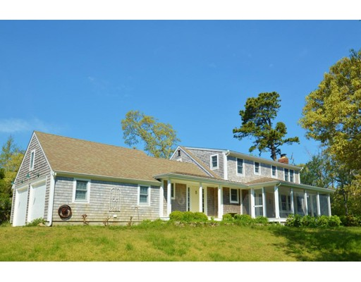 Single Family Home for Sale at 99 Lookout Road Yarmouth, Massachusetts 02675 United States