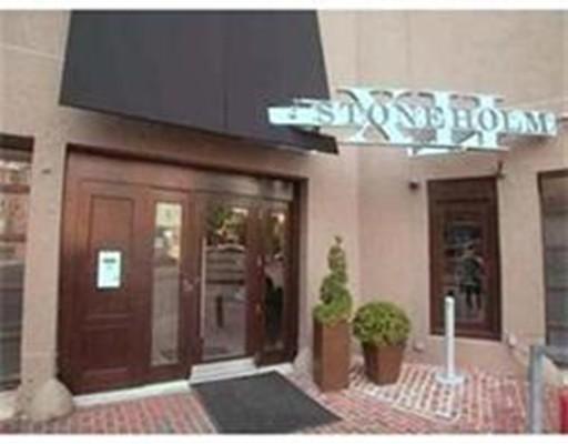 Single Family Home for Rent at 12 Stoneholm Boston, Massachusetts 02115 United States