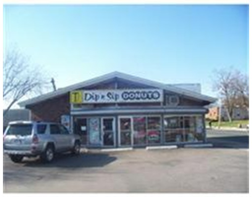235 N Main St, Brockton, MA 02301