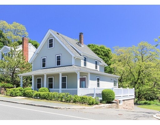 937 WASHINGTON STREET, Gloucester, MA 01930