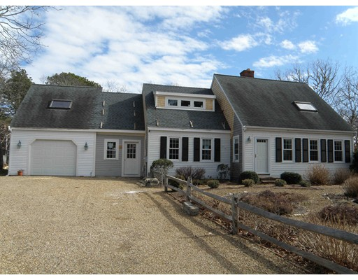 Single Family Home for Sale at 5 Whistling Swan Circle Edgartown, Massachusetts 02539 United States