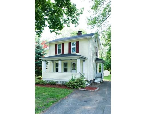 واحد منزل الأسرة للـ Sale في 11 Tri Street Ashland, Massachusetts 01721 United States