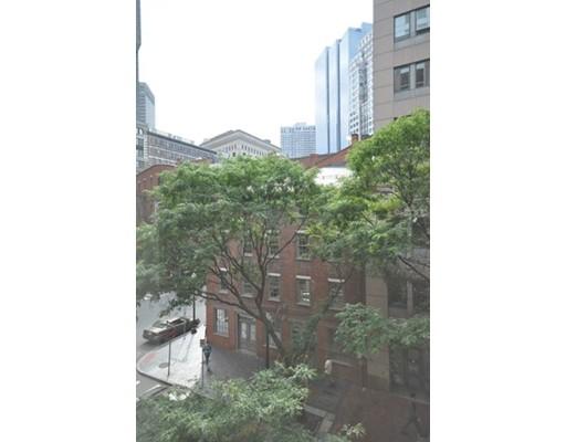 独户住宅 为 出租 在 80 Broad Street 波士顿, 马萨诸塞州 02110 美国