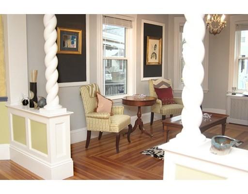 Condominio por un Alquiler en 80 Linden St #80 80 Linden St #80 Salem, Massachusetts 01970 Estados Unidos