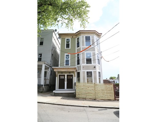 واحد منزل الأسرة للـ Rent في 57 Bellingham Street Chelsea, Massachusetts 02150 United States