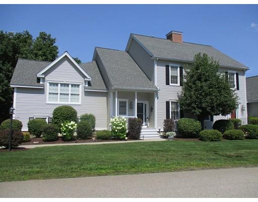 Кондоминиум для того Продажа на 7 Steeple View Drive #7 7 Steeple View Drive #7 Atkinson, Нью-Гэмпшир 03811 Соединенные Штаты