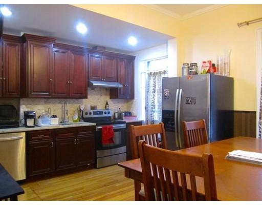 独户住宅 为 出租 在 11 Worthington Street 波士顿, 马萨诸塞州 02120 美国