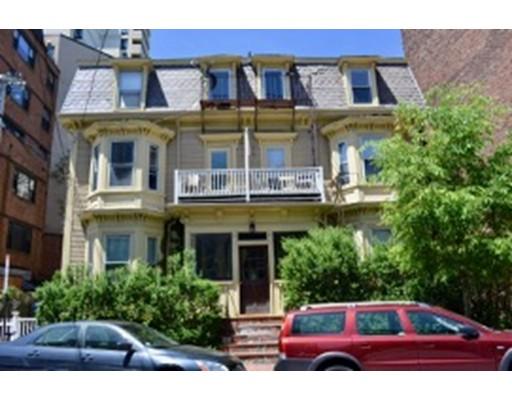 Casa Unifamiliar por un Alquiler en 89 Hancock Street Cambridge, Massachusetts 02139 Estados Unidos