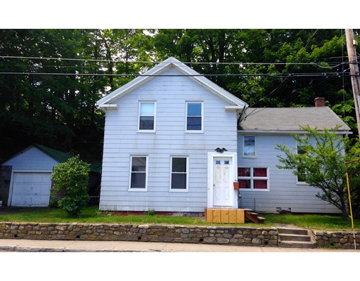 Single Family Home for Sale at 241 Main Street Monson, 01057 United States