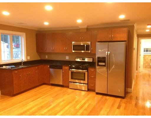 Additional photo for property listing at 1407 Washington Street  Norwood, Massachusetts 02062 Estados Unidos
