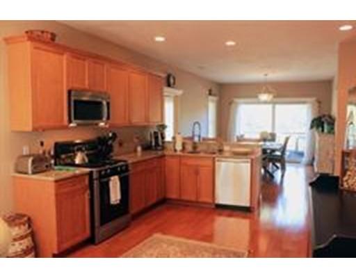 Кондоминиум для того Продажа на 7 Pine Ridge Way Carver, Массачусетс 02330 Соединенные Штаты