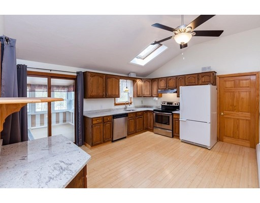 独户住宅 为 出租 在 67 Circuit Street 哈利法克斯, 02338 美国
